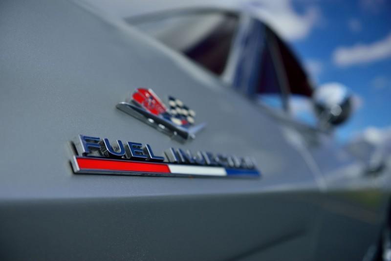 Chevrolet Corvette Z06 Tanker 9