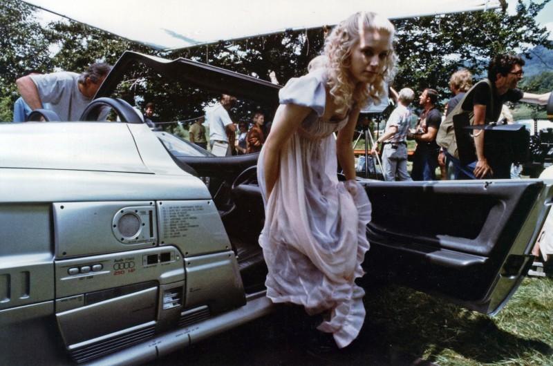 Concept Flashback - 1988 ITALDESIGN Aztec 26