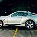Concept Flashback - 2001 BMW X Coupe