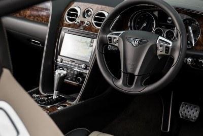 Continental GT W12(11)