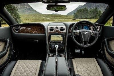 Continental GT W12(8)