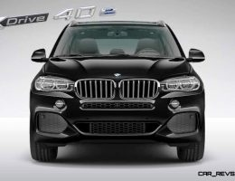 The Evolution of BMW xDrive – 325iX to 2016 BMW X5 xDrive40e – PHEV M Sport from $70k
