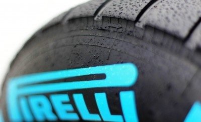 F1 Pirelli Tire Colors 1