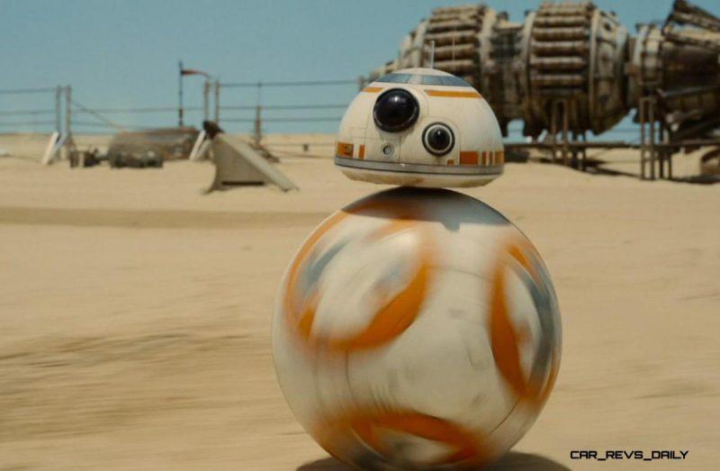 FCA Star Wars 1