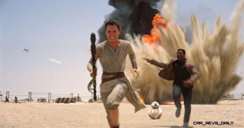 FCA Star Wars 2