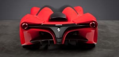 Ferrari Design Challenge 2015 - Duo 6