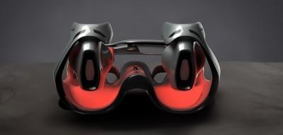 Ferrari Design Challenge 2015 - FL 3