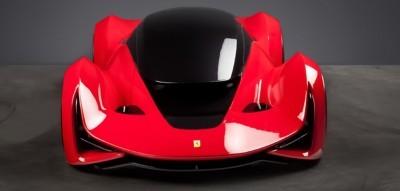 Ferrari Design Challenge 2015 - FuTurismo 3