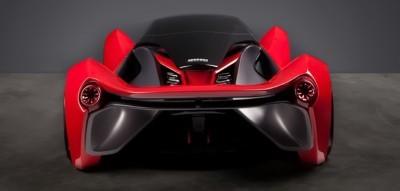 Ferrari Design Challenge 2015 - FuTurismo 5