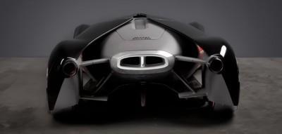 Ferrari Design Challenge 2015 - Manifesto 5