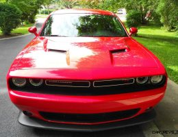 Road Test Review – 2015 Dodge Challenger R/T Scat Pack