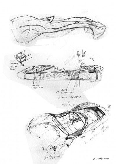 Jannarelly Design JD1 Prototyping 11
