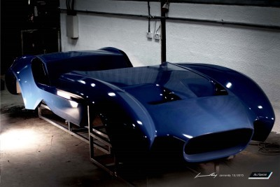 Jannarelly Design JD1 Prototyping 6