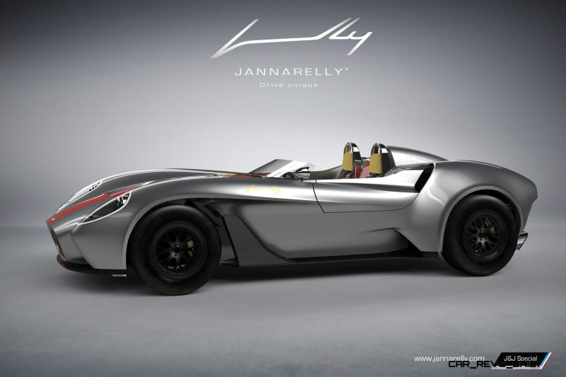 Jannarelly Design JD1 Prototyping 9