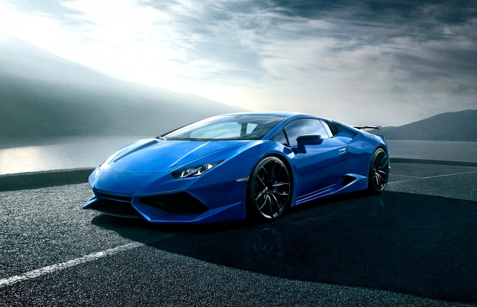 novitec torado reveals new lambo huracan n largo widebody with 860hp. Black Bedroom Furniture Sets. Home Design Ideas