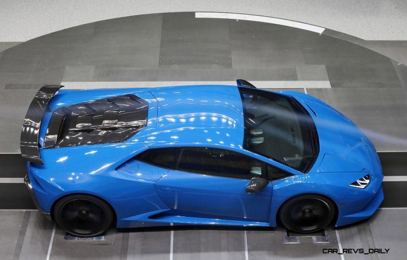 NOVITEC TORADO Lamborghini HURACAN N-LARGO Widebody 38