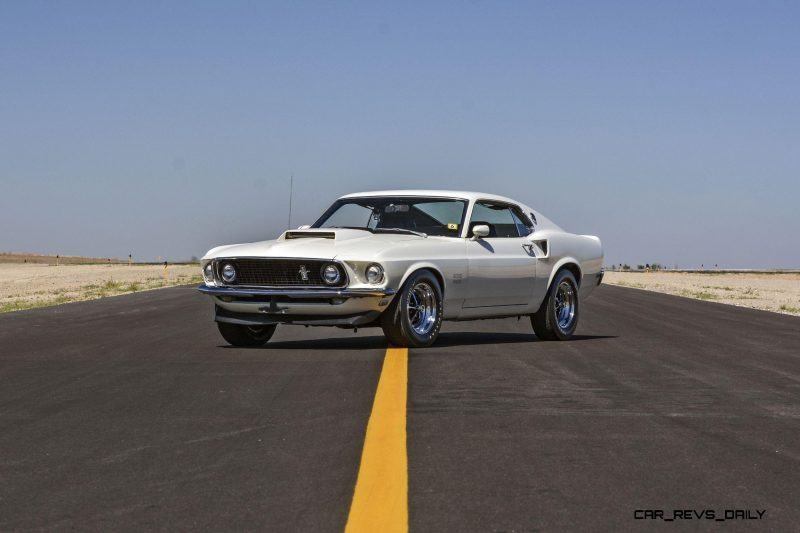Mecum 2016 Musclecars - 1969 Ford Mustang BOSS 429 Fastback in Wimbledon White Mecum 2016 Musclecars - 1969 Ford Mustang BOSS 429 Fastback in Wimbledon White Mecum 2016 Musclecars - 1969 Ford Mustang BOSS 429 Fastback in Wimbledon White
