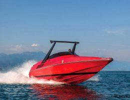 RM Monaco 2016 Preview – 1990 Riva Ferrari 32