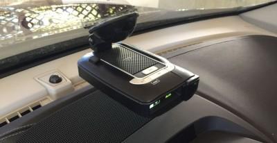 Review - ESCORT Max360 Radar Detector 10