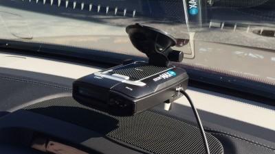 Review - ESCORT Max360 Radar Detector 17
