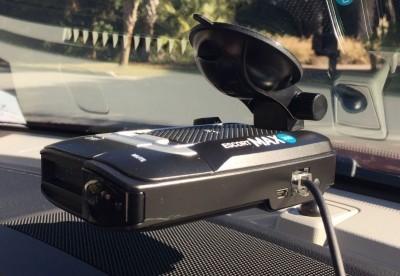 Review - ESCORT Max360 Radar Detector 20
