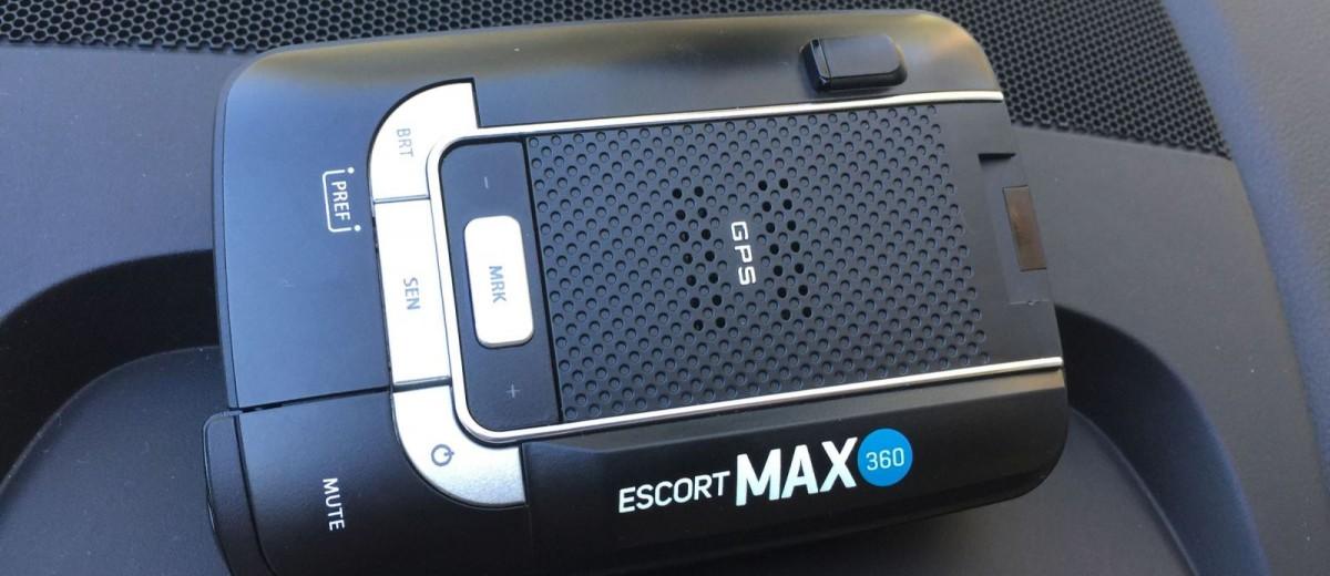 escort max360 radar detector test review hd videos. Black Bedroom Furniture Sets. Home Design Ideas