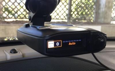 Review - ESCORT Max360 Radar Detector 6