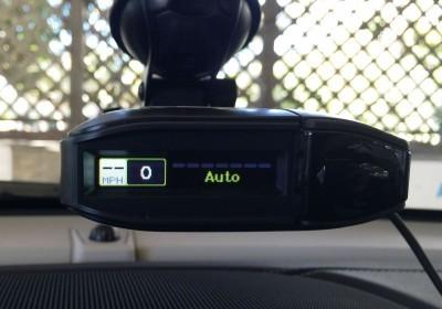 Review - ESCORT Max360 Radar Detector 8