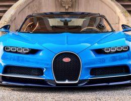~2.1s, 1500HP 2017 Bugatti CHIRON is 261MPH Hypercar GOD!