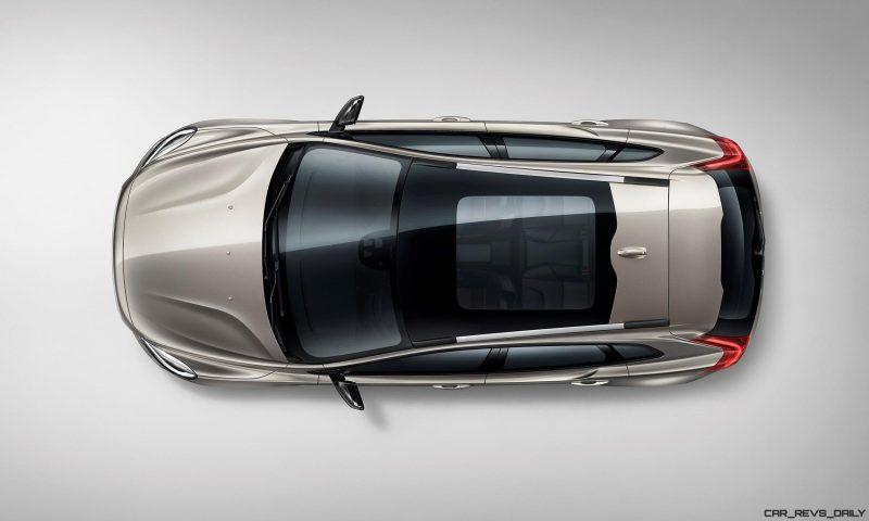 175961_Volvo_V40_T5_AWD_Cross_Country_Studio_Bird_s_Eye_view