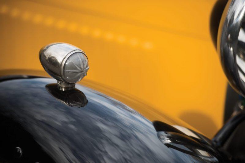 1925 Bugatti Type 30 Tourer  24