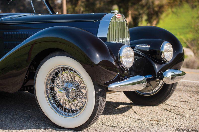 1936 Bugatti Type 57 Stelvio 16