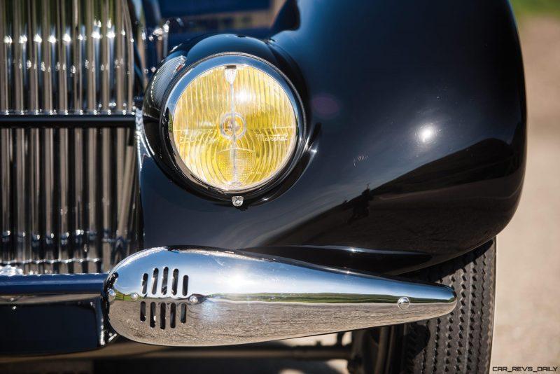 1936 Bugatti Type 57 Stelvio 18