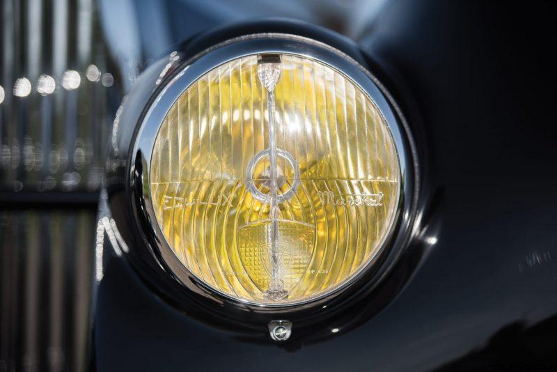 1936 Bugatti Type 57 Stelvio 20