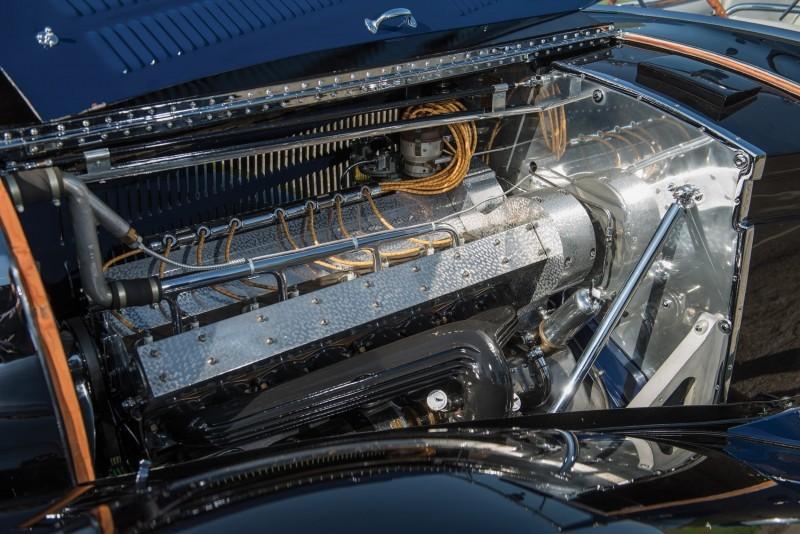 1936 Bugatti Type 57 Stelvio 21