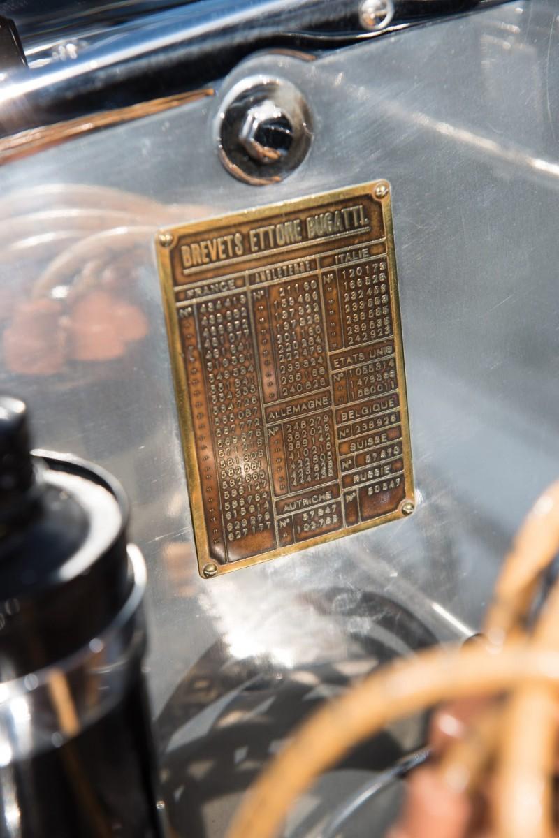 1936 Bugatti Type 57 Stelvio 26