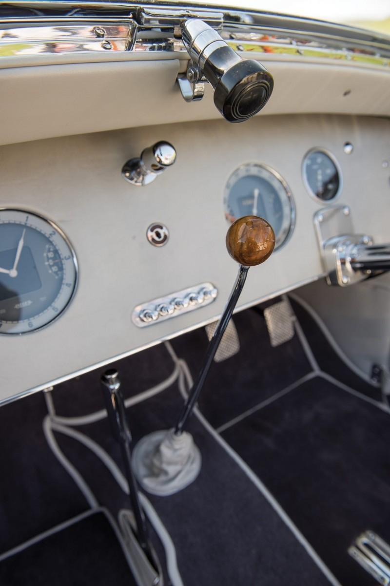 1936 Bugatti Type 57 Stelvio 30