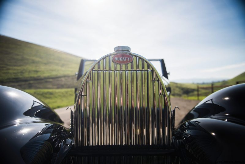 1936 Bugatti Type 57 Stelvio 38