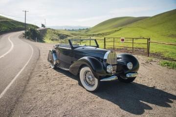 RM Amelia 2016 - 1936 Bugatti Type 57 Stelvio