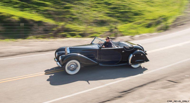 1936 Bugatti Type 57 Stelvio 45