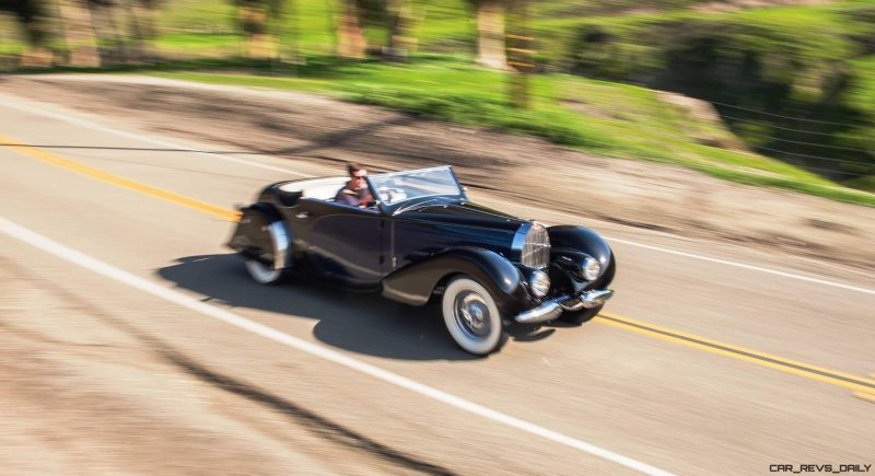 1936 Bugatti Type 57 Stelvio 46