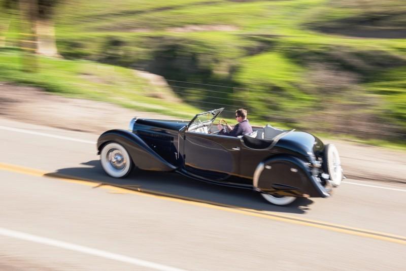 1936 Bugatti Type 57 Stelvio 49
