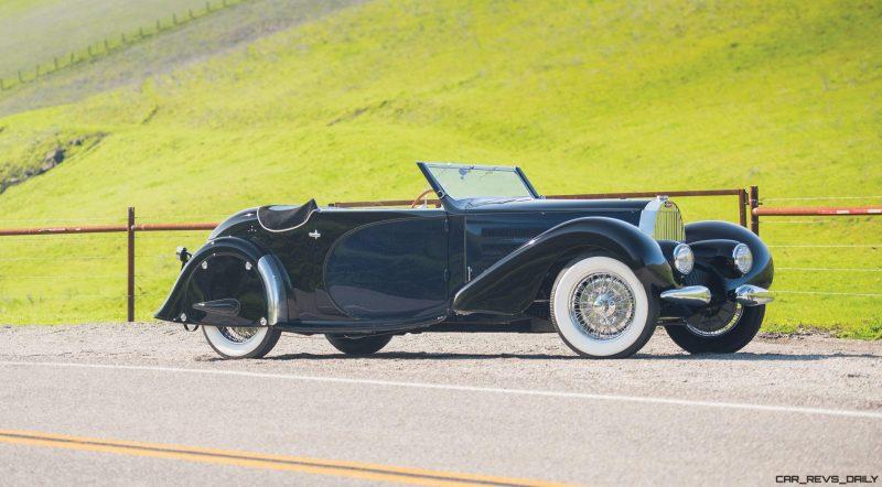 1936 Bugatti Type 57 Stelvio 6