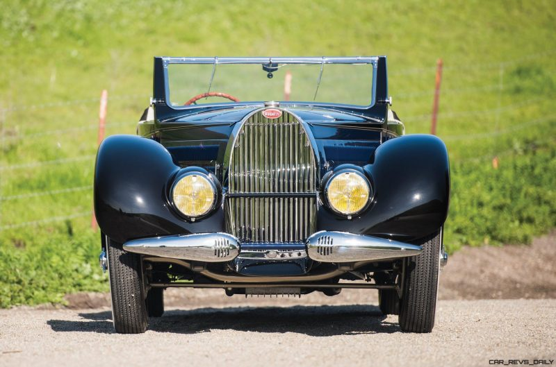 1936 Bugatti Type 57 Stelvio 7