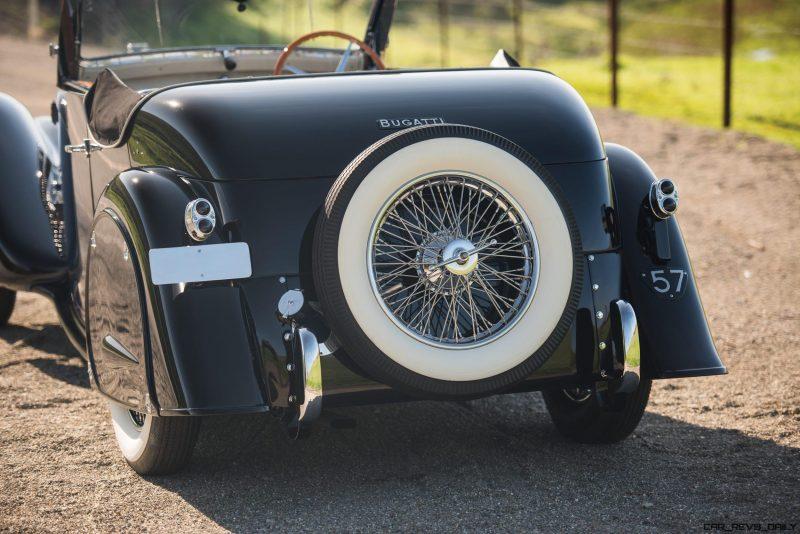 1936 Bugatti Type 57 Stelvio 9