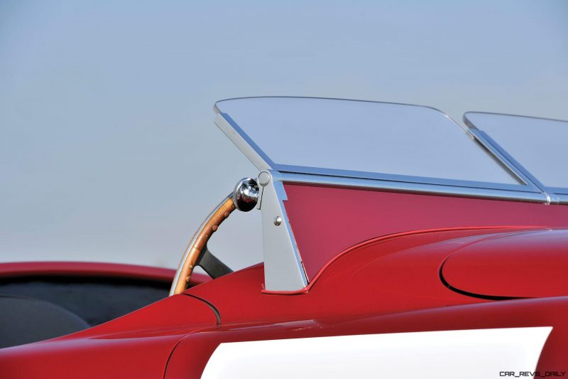 1951 Ferrari 340 America Barchetta by Touring (RHD) 19
