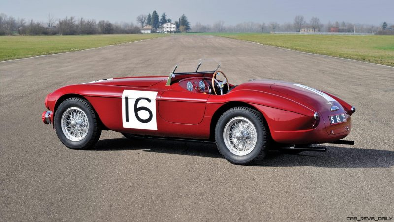 1951 Ferrari 340 America Barchetta by Touring - Surviving RHD LeMans Racer Shows Humble Origins 1951 Ferrari 340 America Barchetta by Touring - Surviving RHD LeMans Racer Shows Humble Origins 1951 Ferrari 340 America Barchetta by Touring - Surviving RHD LeMans Racer Shows Humble Origins 1951 Ferrari 340 America Barchetta by Touring - Surviving RHD LeMans Racer Shows Humble Origins