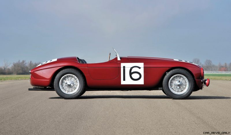 1951 Ferrari 340 America Barchetta by Touring - Surviving RHD LeMans Racer Shows Humble Origins 1951 Ferrari 340 America Barchetta by Touring - Surviving RHD LeMans Racer Shows Humble Origins 1951 Ferrari 340 America Barchetta by Touring - Surviving RHD LeMans Racer Shows Humble Origins 1951 Ferrari 340 America Barchetta by Touring - Surviving RHD LeMans Racer Shows Humble Origins 1951 Ferrari 340 America Barchetta by Touring - Surviving RHD LeMans Racer Shows Humble Origins