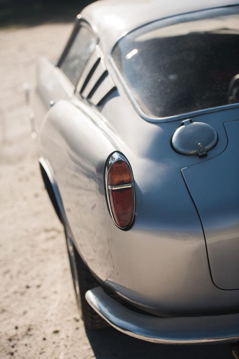 1957 Ferrari 250 GT LWB Berlinetta Tour de France 12
