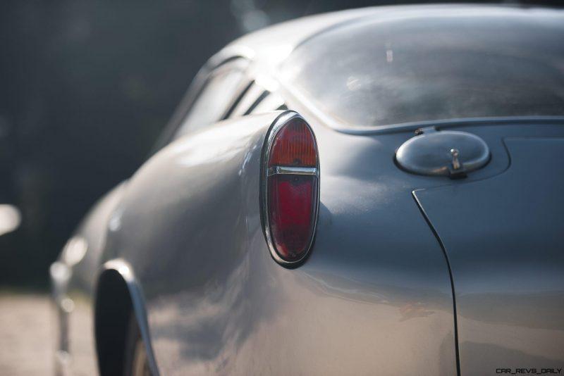 1957 Ferrari 250 GT LWB Berlinetta Tour de France 13